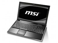 Laptop MSI FX600