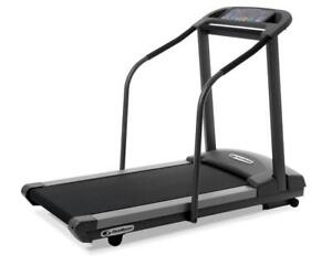 Treadmill - Pacemaster Silver Select