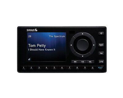 Sirius Starmate 8 Dock   Play Replacement Standalone Radio  New