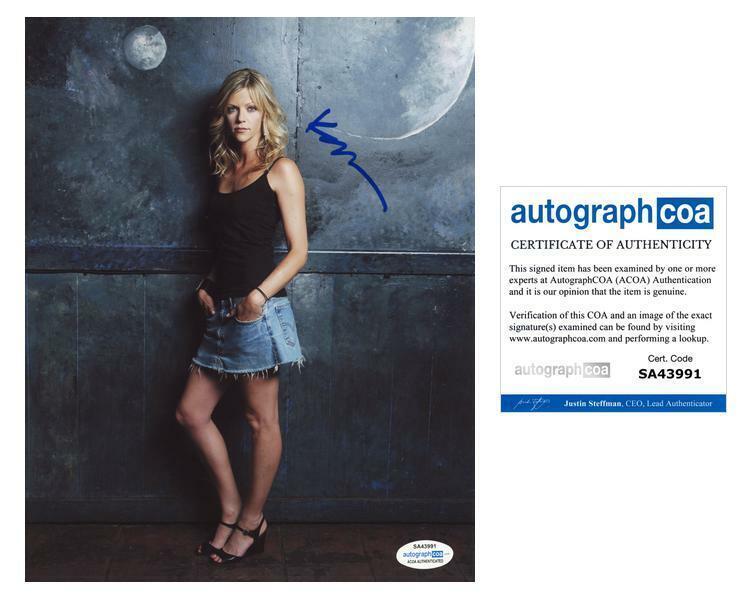 "Kaitlin Olson ""It's Always Sunny in Philadelphia"" AUTOGRAPH Signed 8x10 Photo B"