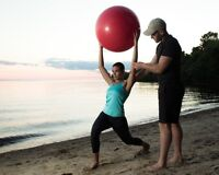 Lose Weight With Personal Training!