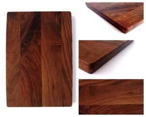 Artisan Walnut Charcuterie Serving Cutting Board Hand Crafted