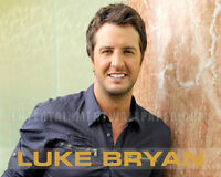 2 Luke Bryan Tickets for 200$ May 7th