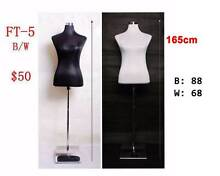 New Kid Male Female Full Half Body Size Mannequin Shop Display Derrimut Brimbank Area Preview