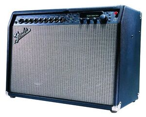 Download Fender cyber twin amp manual