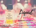 Liquid Fume