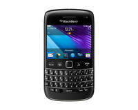 lost blackberry