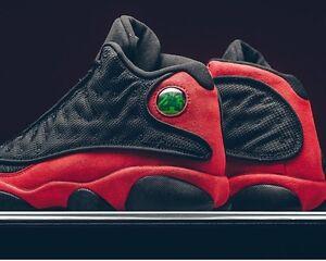 Jordan bred 13