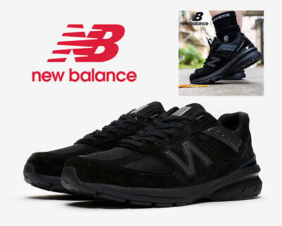 New Balance 990v5 Men's Running Shoe - M990BB5 2020 New-In !!