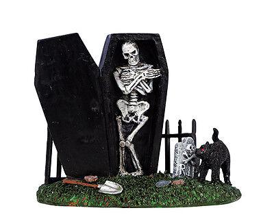 Halloween Town (LEMAX SPOOKY GRAVEYARD Halloween Spookytown Spooky Town Modellbau)