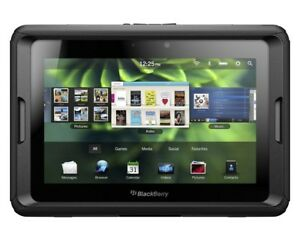 Blackberry Playbook with Otterbox Case