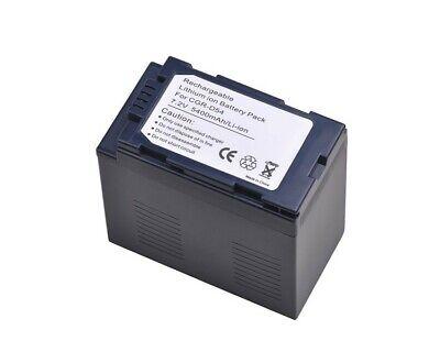 Batería para cámara Digital para Panasonic Fits PAN.D54S