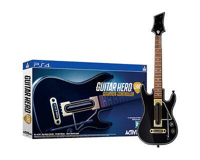 Guitar Hero Live - Gitarre / Gitarren Controller für Playstation 4 PS4 | NEUWARE