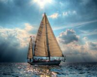Old Sails Wanted - Free