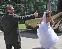 L.A. CUSTOM COACHES-WEDDING LIMOUSINE LIMO SERVICES LETHBRIDGE