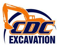 CDC Excavation
