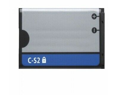 Bateria Original Pila Blackberry C-S2 Cs2 Cs-2 Curve 9300 Curve 8520
