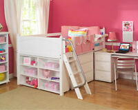 LOFT BEDS BUNK BEDS SALE 25%