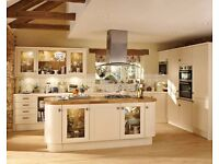 Kitchen Fitter & supplier based in Lewes & covering all areas of East & West Sussex