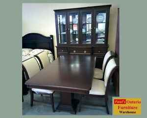 PAUL'S ONTARIO FURNITURE STORE CLOSING AUCTION!