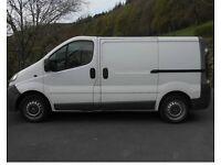 Man&Van - Removals&TipRuns From £15