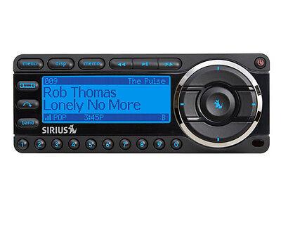 Refurbished Sirius Starmate 5 Satellite Receiver  Radio Only   No A La Carte
