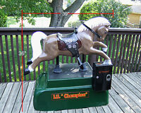 Electric Rocking Horse