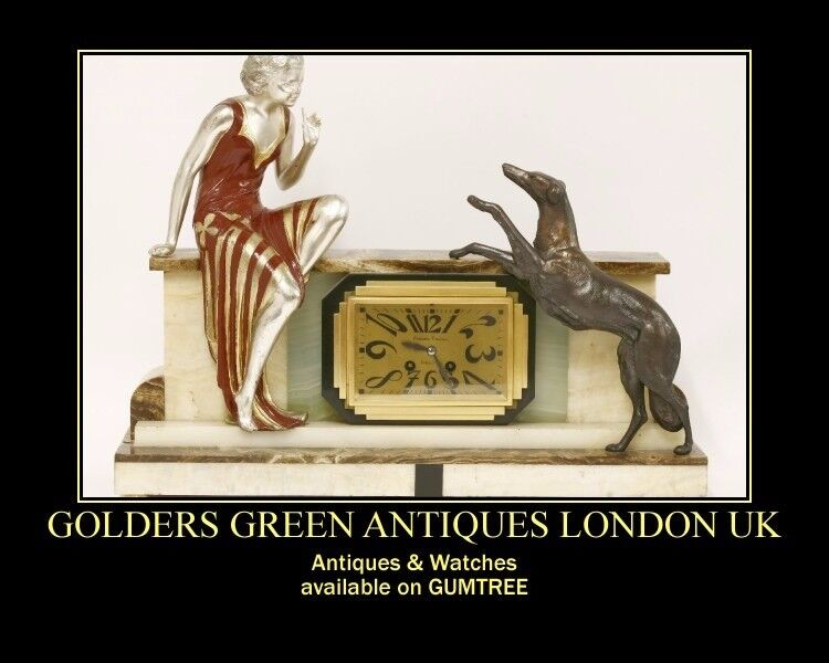 we have many antiques to offer you