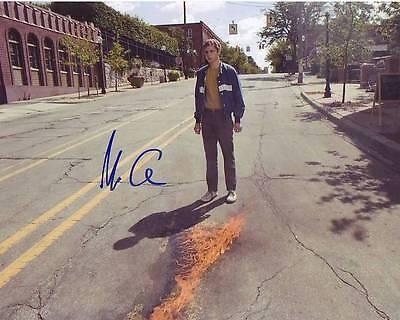 Michael Cera Signed Autographed 8X10 Photograph