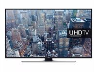 "New SAMSUNG UE48JU6445 Smart 4k Ultra HD 48"" LED TV Was: £ 779.99"