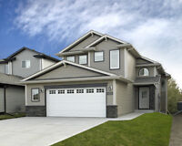 STONY PLAIN HOME FOR SALE - 1223 WESTERRA CRESCENT