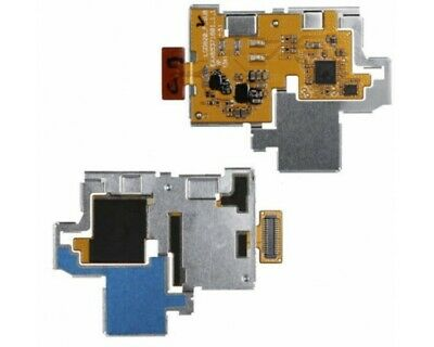 Flex Placa Carga Inalambrica Para Lg Google Nexus 5 D820 D821