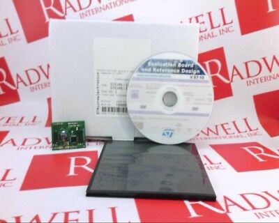 St Micro Steval-ifr001v1 Used Cleaned Tested 2 Year Warranty