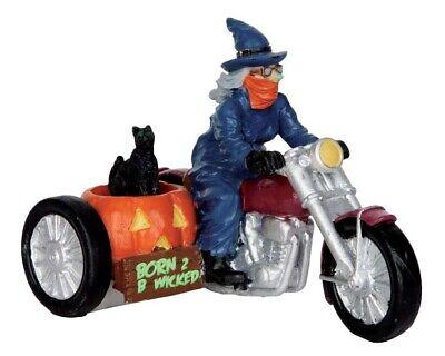 Halloween Town (LEMAX - Born 2 B Wicked / Halloween Spookytown Spooky Town)