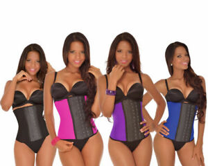 ✪ #1 SELLING WAIST TRAINERS MIRACLE CLEAVAGE BRAS SHAPEWEAR ✪