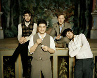 Mumford and Sons Tickets - Upper, Lower, Floor