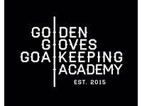 Premier League Club Goalkeeping Coach Available
