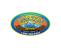 Amazon spring water Delivery Driver