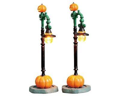 Patch / Spookytown Spooky Town Halloween Modellbau  (Halloween Pumpkin Patch)