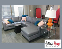 OUTSTANDING LIVE NEW FURNITURE & HOME DECOR AUCTION!