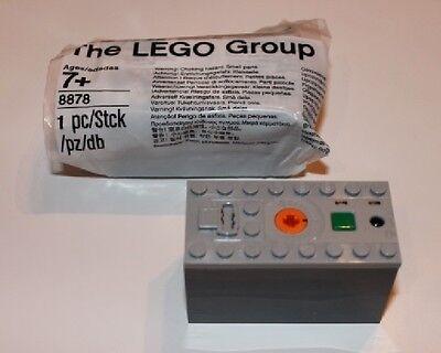 1x Lego Powerfunction Akku 8878 - NEU online kaufen