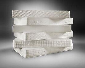 Single / Double / King mattress