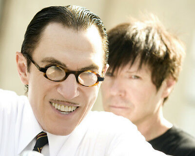 """Ron Russell Mael Sparks 10"""" x 8"""" Photo Print"""