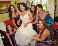 Award Winning Wedding HD Videography / Photography Specials $695