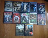 21 DVDs Lot for Him & Her