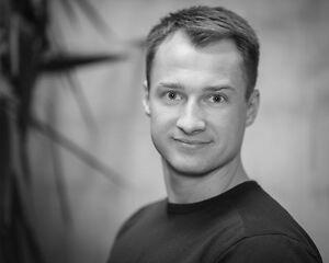 Anton Basov.  Personal Training Melbourne City Preview