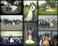 Remaining Dates for 2015 Weddings - $550 for 3 hours!