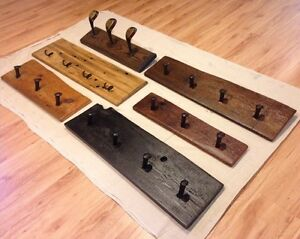 Barn Board Coat Racks London Ontario image 2