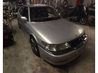 Saab 93 Aero Hot 210bhp 9-3 2.0 turbo .. Swap