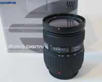 like new olympus ZD 14 54 2.8 - 3.5 super zoom lens